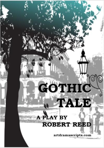 High School Scripts - High school drama scripts - Gothic Halloween